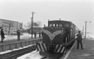 津軽鉄道1985年
