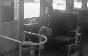 津軽鉄道ストーブ列車:1985年