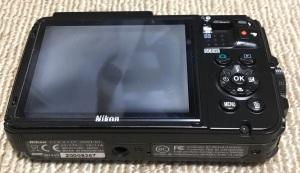 ニコン クールピクスAW130