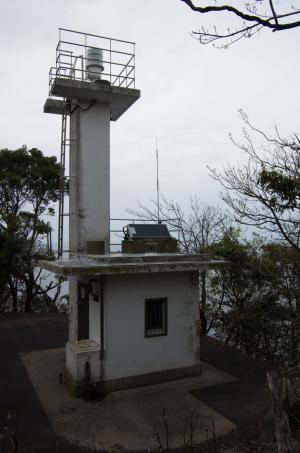 成生岬灯台